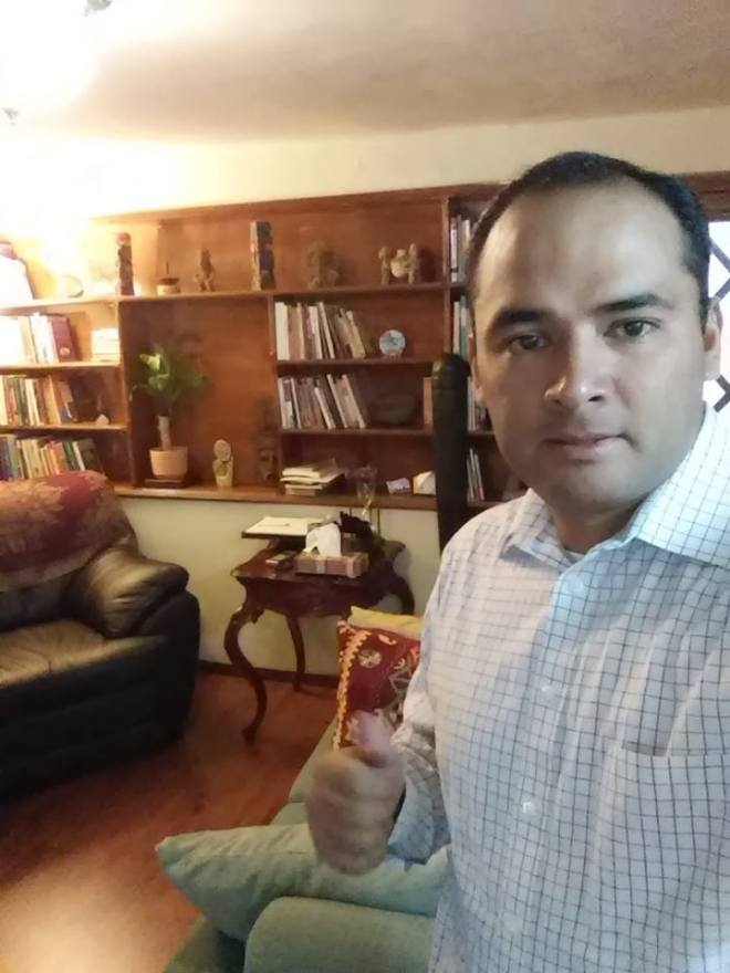 Carlos Arturo Moreno De la Rosa,Psicólogo y PSicoterapeuta (Monclova, Coah. Mx)